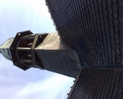 Kompletni rekonstrukce strechy