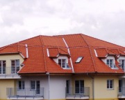 Realizace strechy Kralupy