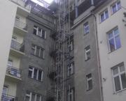 Realizace strechy Praha