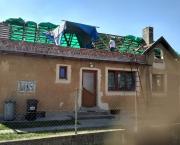 Rekonstrukce strechy RD