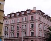 Rekonstrukce strechy Praha